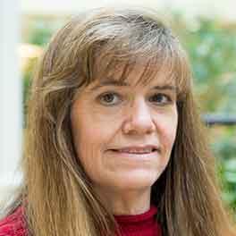 Kimberly Anderson-Erisman, Ph. D
